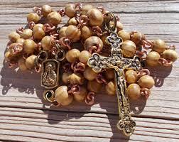catholic rosary catholic rosaries etsy