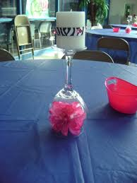 Centerpieces Birthday Tables Ideas by 41 Best Sweet Sixteen Party Ideas Images On Pinterest Birthday