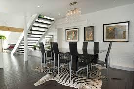 Zebra Dining Room Chairs by Living Room Zebra Living Room Set Leopard Print Living Room