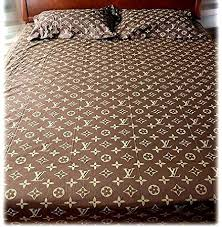 Louis Vuitton Bed Set Louis Vuitton 4 Bed Set Co Uk Kitchen Home