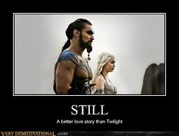 Twilight Meme - the best of the still a better love story than twilight meme