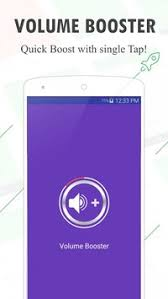 sound booster for android volume booster pro sound booster apk free tools app
