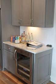 Gray Stained Kitchen Cabinets Best 25 Gray Stained Cabinets Ideas On Pinterest Kitchen