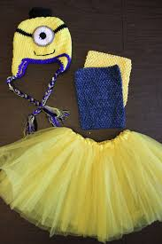 Despicable Halloween Costumes Toddler 80 Cute Clothes Images Minion Party Costumes