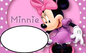 minnie mouse 1st birthday free minnie mouse 1st birthday invitations templates amazing