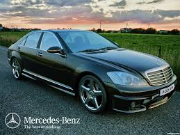 mercedes s68 amg picture by r1k3r for matching 3d