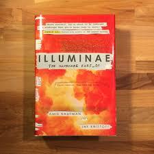 illuminae book 1 of the illuminae files shappell book