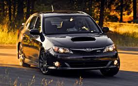 2007 subaru wrx subaru impreza wrx sedan 2007 us wallpapers and hd images car