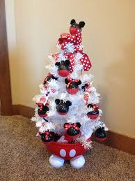 mickey n minnie tree disney disney