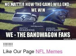 Nfl Bandwagon Memes - 25 best memes about bandwagon bandwagon memes