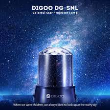night light projector for kids digoo led rotating star projector baby night light children room