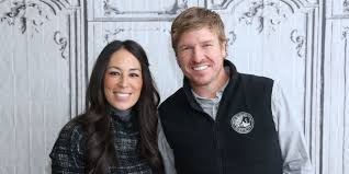 Joanna Gaines Parents Fixer Upper