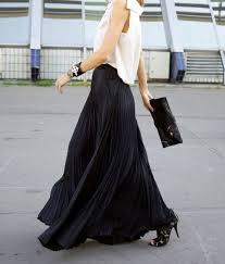 Long Flowy Maxi Skirt 25 Best Inspiring My Closet Maxi Skirts Images On Pinterest
