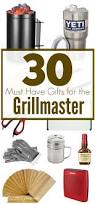 grillmaster must haves gift guide for men