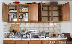 How To Organize Kitchen Cabinets And Pantry Pantry Organization Categories Martha Stewart Kitchen Cabinets
