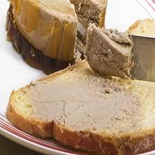comment cuisiner du foie de boeuf recette pâté de foie de veau