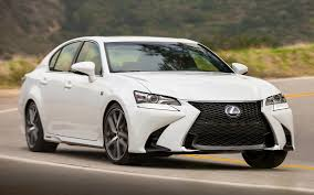 lexus sports car 2016 lexus gs hybrid f sport 2016 us wallpapers and hd images car pixel