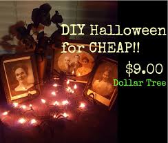 diy halloween decorations dollar tree haul youtube