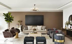 wandgestaltung wohnzimmer braun stunning wandgestaltung wohnzimmer braun contemporary house