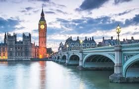 city wallpaper skyline wall murals wallsauce usa london westminster at dusk mural wallpaper