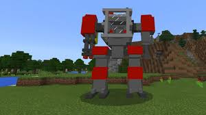 minecraft truck stop robot mod for robocraft addon for minecraft pe android apps on