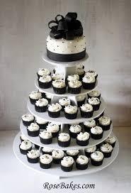 wedding cupcake tower fab find wedding cupcake towers bravobride