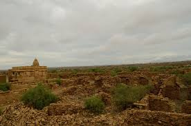 making friends in the ghost town of silver city idaho district kuldhara a haunted village near jaisalmer