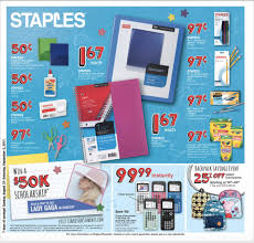staples black friday coupon staples deals week of 8 27 the krazy coupon lady