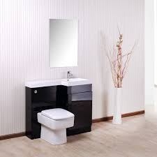 Bathroom Sink With Vanity Unit by Home Decor Toilet And Sink Vanity Unit Modern Home Interior