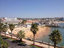Cascais Portugal Map Apartment Remarkable View Over Cascais Bay Portugal Booking Com
