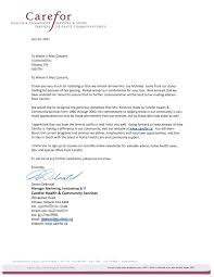 charity fundraising invitation letter a stewardship opportunity that you might be missing out on good carefor letter 2