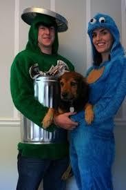 Cookie Monster Halloween Costume Adults Cookie Monster Costume Diy Tutorial Homemade Halloween