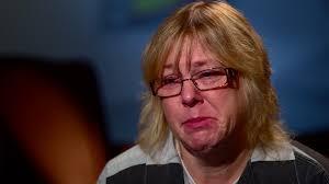 exclusive joyce mitchell tells matt lauer she u0027s not a u0027monster