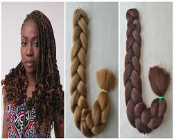 hair plaiting mali and nigeria 100 kanekalon hair braid 82inch 165g ultra braid hair 10kinds