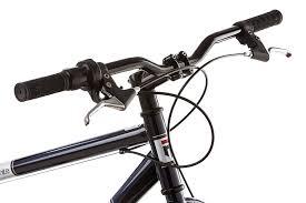 amazon black friday bikes amazon com mongoose men u0027s dolomite fat tire bike blue 26 inch