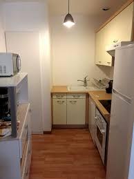cuisine appartement schwartz 2 pièces 1 chambre et salon cuisine appartement pour 4