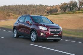 chevy tracker 2014 chevrolet tracker 1 7 2014 technical specifications interior and