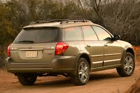 green subaru outback 2007 subaru outback information and photos zombiedrive