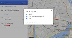 Map Directions Google How To Use Siri With Google Maps Imore