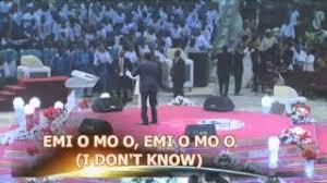 the power of thanksgiving pastor kingsley agho