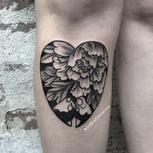 212 best flower tattoo images images on pinterest