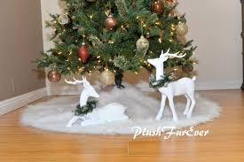 white tree skirt phenomenal il fullxfull