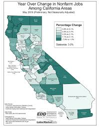 Santa Ana California Map May 2015 State And Metro Job Data