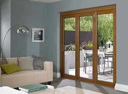 Wooden Bifold Patio Doors by Tri Fold Patio Doors Home Design Ideas And Pictures
