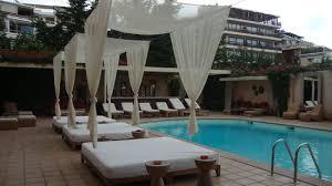 the margi hotel outdoor pool picture of the margi vouliagmeni tripadvisor