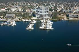 Destin Florida On Map by Destin Yacht Club In Destin Fl United States Marina Reviews