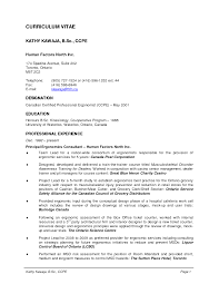 Ontario Resume Warehouse Operative Resume Free Resume Example And Writing Download