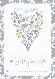 Online Save The Dates Invitations U0026 Announcements Collection Karenza Paperie