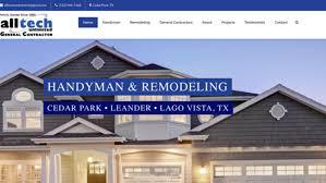 home remodeling website design home remodeler websites archives contractorweb