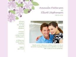 Wedding Websites Free Wedding Websites Dozens Of Designs To Choose From